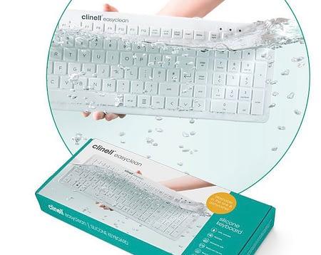 Clinell_keyboard